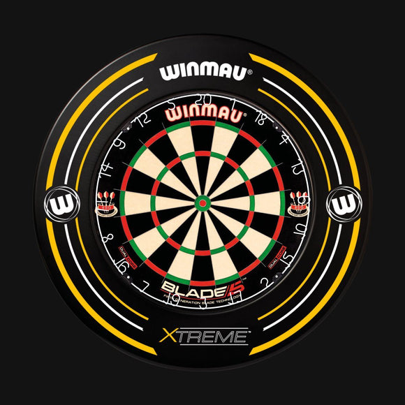 Winmau Xtreme2 Dartboard Surround