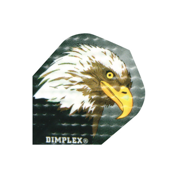Dimplex Std Flights - Eagle