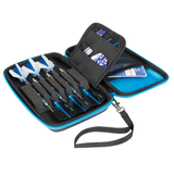 Harrow Blaze Pro 6 Darts Wallet - Aussie Dart Supplies Online