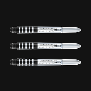 Winmau Prism Force Medium 46mm Clear Shafts