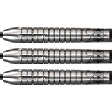 Shot Pro Series-Raymond Smith 22g Steel Tip Dart Set-90% Tungsten Barrels