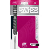 Target Swiss Point SP03 90% Tungsten Darts Set