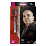 Target Phil Taylor Power 9-Five Gen 7 Swiss 95% Tungsten