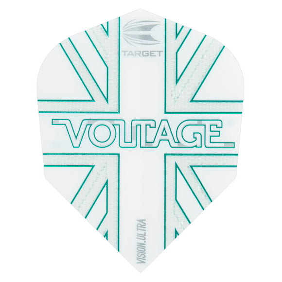 Rob Cross Vision Ultra No6 Flights - Aussie Dart Supplies Online