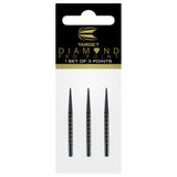 Target Diamond Pro Points - Aussie Dart Supplies Online