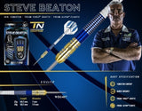 Steve Beaton Winmau 90% Tungsten Dart Set - Aussie Dart Supplies Online
