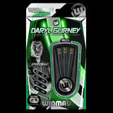 Daryl Gurney Black Special Edition 90% Tungsten Darts