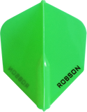 Robson Plus Flights Small Standard Assorted Colours