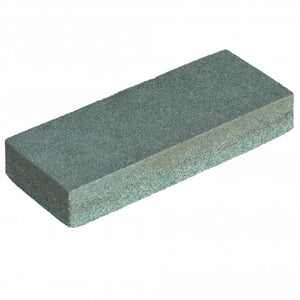 Mission Duplex Large Dart Sharpening Stone  Twin Abrasion