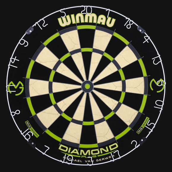Winmau MvG Diamond Edition Dartboard