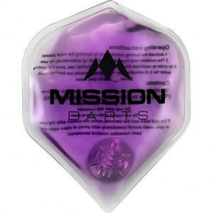 Mission Flux - Luxury Hand Warmers - Reusable