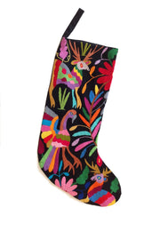 Otomi Stocking (Assorted Colors)