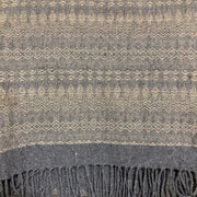 Chalina Wrap Beige and Grey