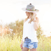 Primavera Collection Hat (Natural)