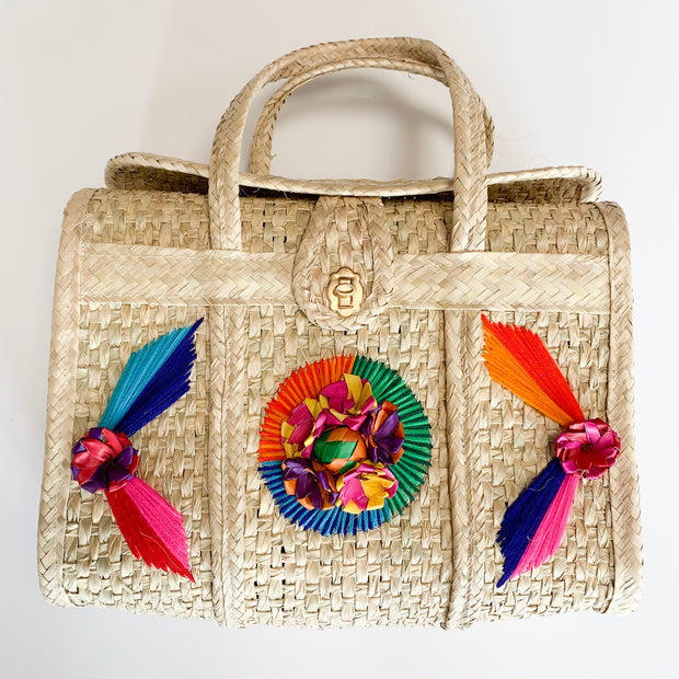 Acapulco Beach Bag (Small)
