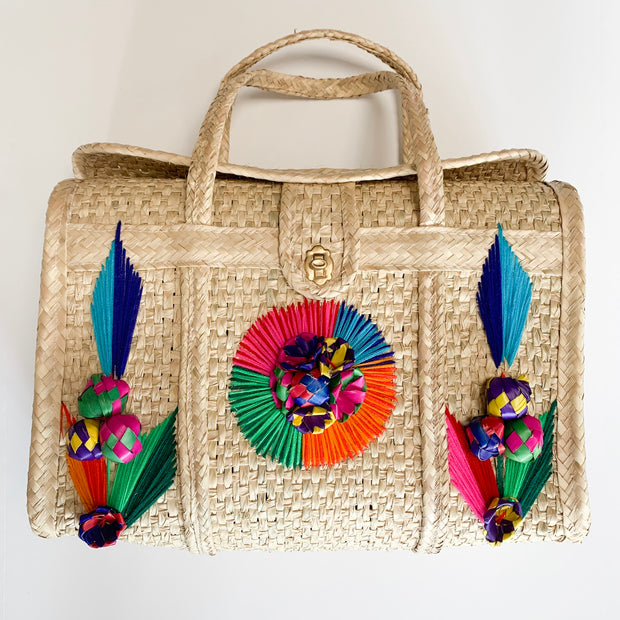 Acapulco Beach Bag (Medium)