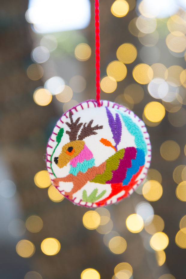 Otomi Ornaments