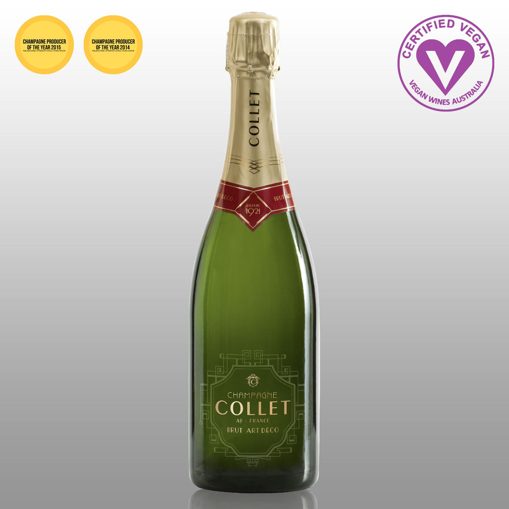 Collet NV Blanc de Blancs  - 6 Pack