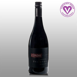 Condie 2015 The Gwen Shiraz - 6 Pack