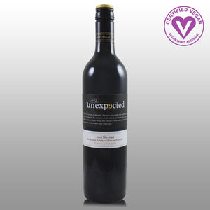 The Unexpected Shiraz - 6 Pack