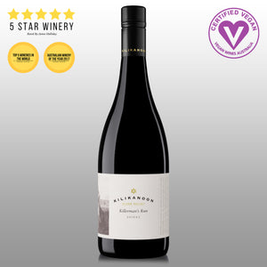 Killerman's Run 2016 Shiraz - 6 Pack