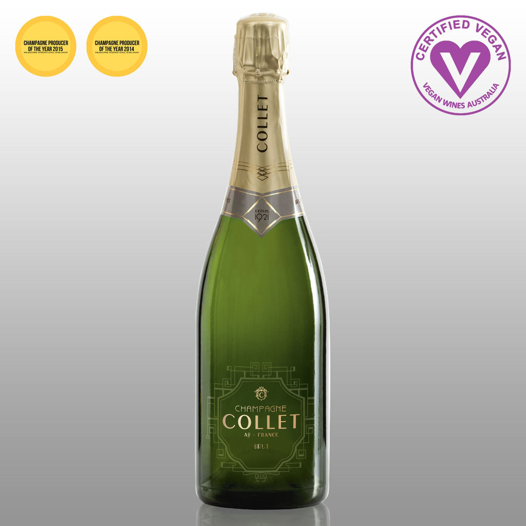 Collet NV Brut  - 6 Pack