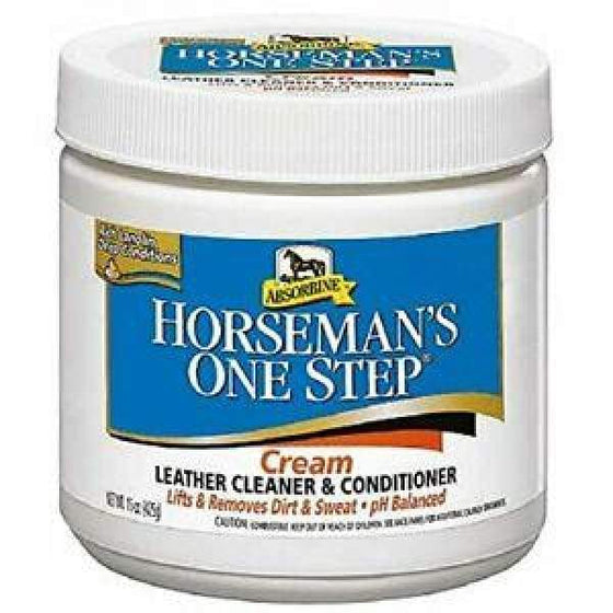 Absorbine Horsemans One Step - Horsemans One Step