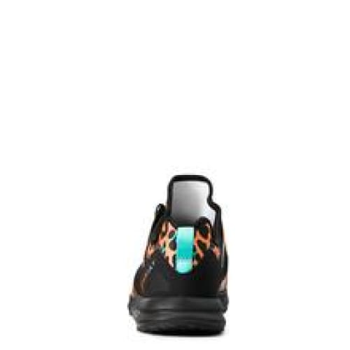 ARIAT FUSE SATIN LEOPARD - Footwear