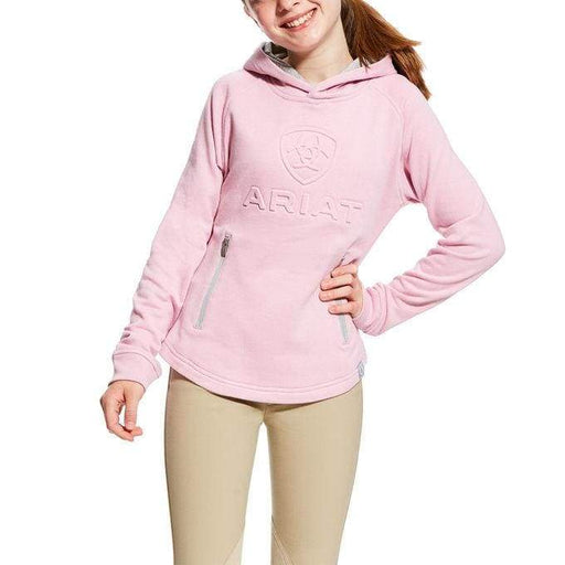 Ariat Girls 3D Hoodie - junior hoodie