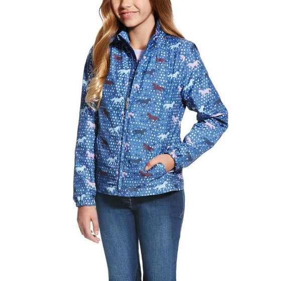 Ariat Girls Avery Jacket - Jacket