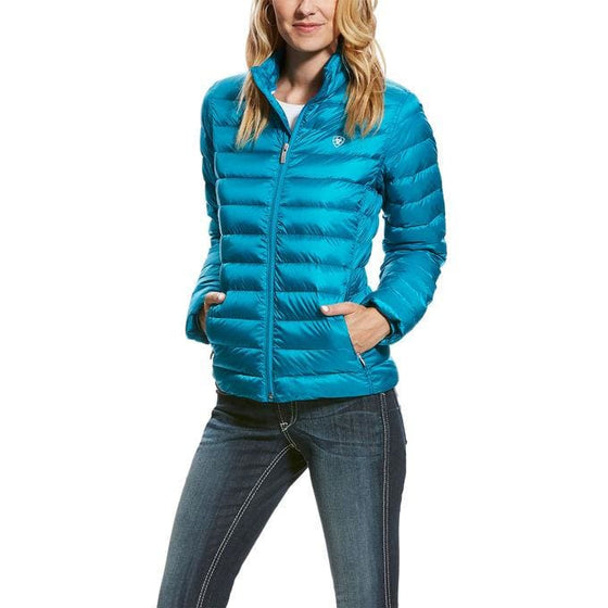 Ariat Ideal Ladies Down Jacket - Ladies Jacket