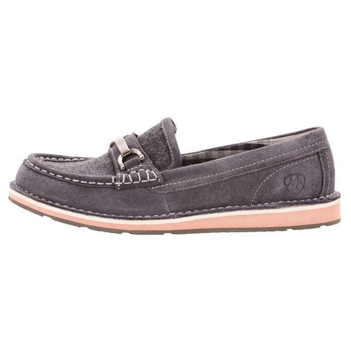 Ariat Ivy Womens Bit Cruiser Shoe - Shoe