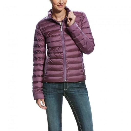 Ariat Womens Ideal Down Jacket - Ladies Jacket