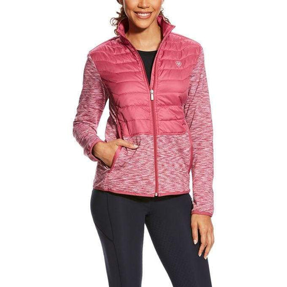 Ariat Womens Jacket Capistrano - Ladies Jacket