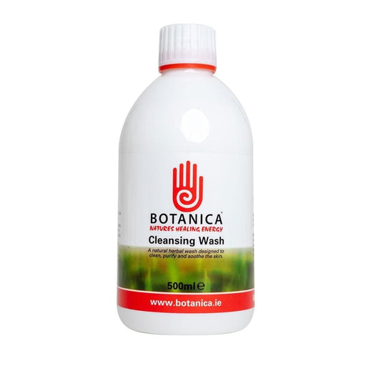 Botanica Cleansing Wash - Cleansing Wash