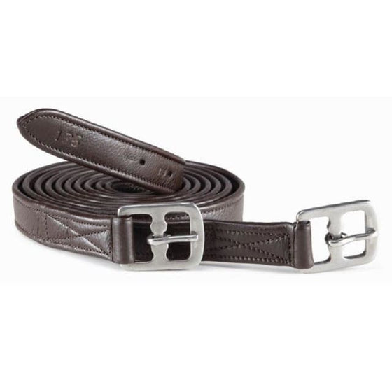 CALDENE SMALL STIRRUP LEATHERS 42 - Stirrup Leathers