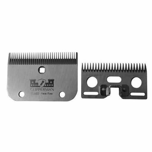 Clipperman Fine Clipping Blade CLA22 1mm - Clipping Blades