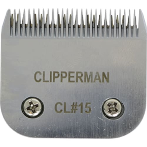 Clipperman Spare Blade A5 #15 - Clipping Blades