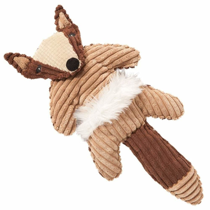 Danish Design Fergus the Fox Dog Toy - Dog Toy