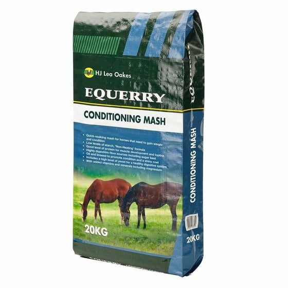 Equerry Condition Mash - Horse Feed