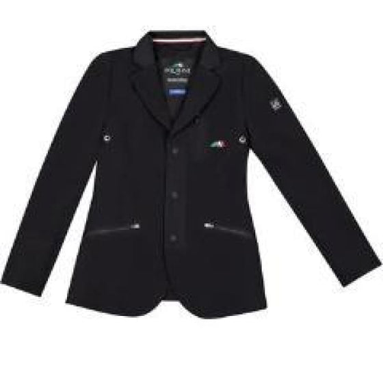Equiline Boys Competition Jacket - Kids Competition Jacket