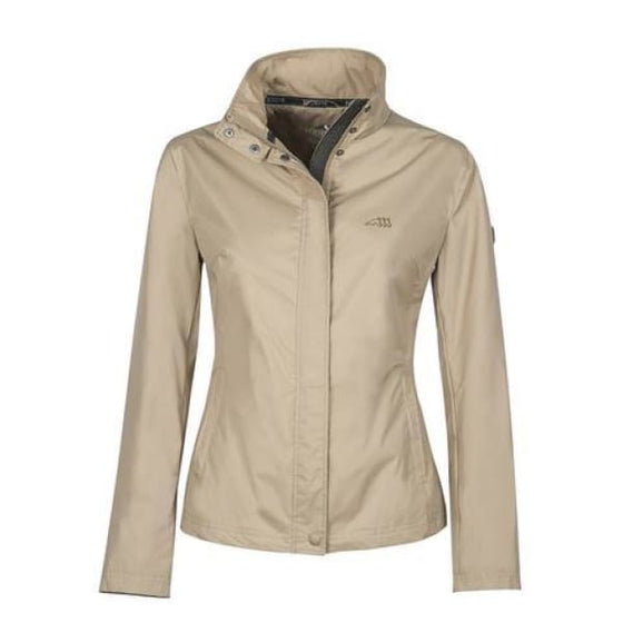Equiline Jaspar Womens Windproof Jacket - Jacket