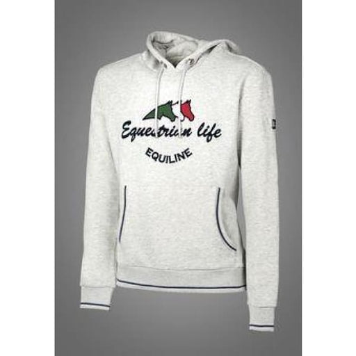 Equiline Junior Andrew Sweatshirt - Sweater