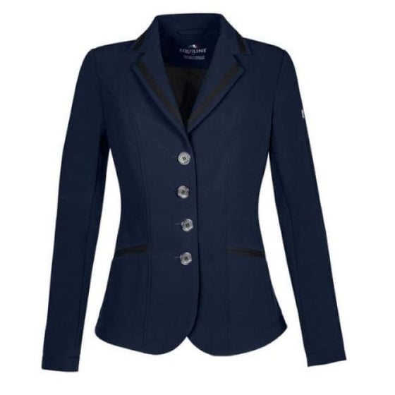 Equiline Ladies Competition Jacket Milly - Ladies Competition Jacket