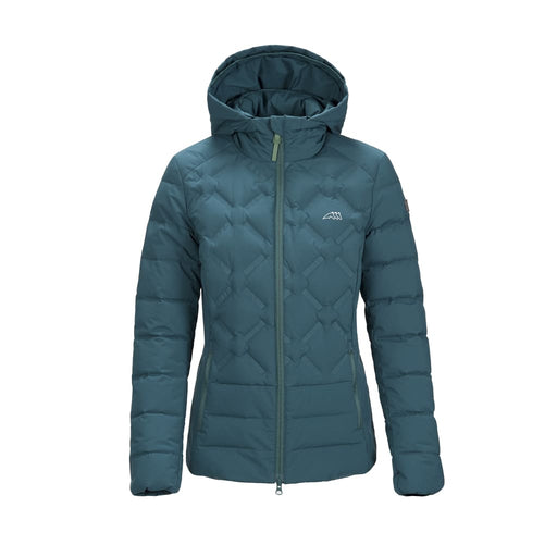 Equiline Ladies Down Bomber Calah - Ladies Jacket