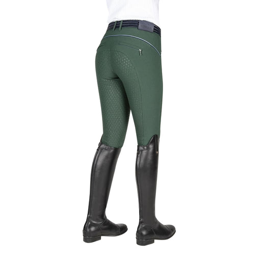 Equiline Ladies Full Grip Breeches Jennifer - Breeches