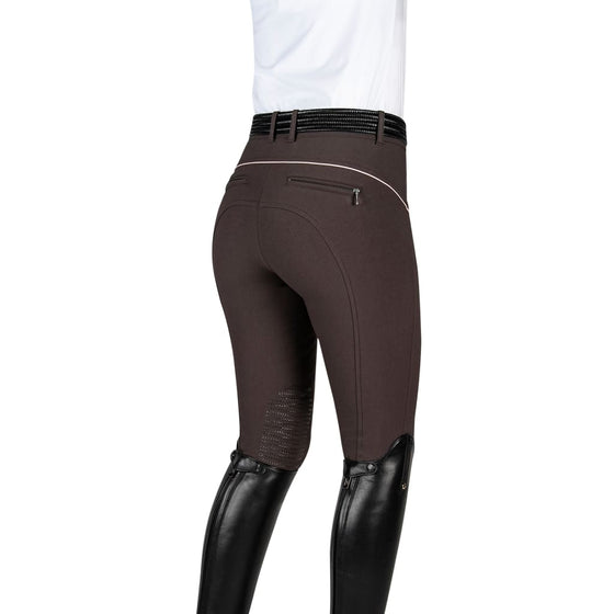 Equiline Ladies Knee Grip Breeches Lena - Ladies Breeches