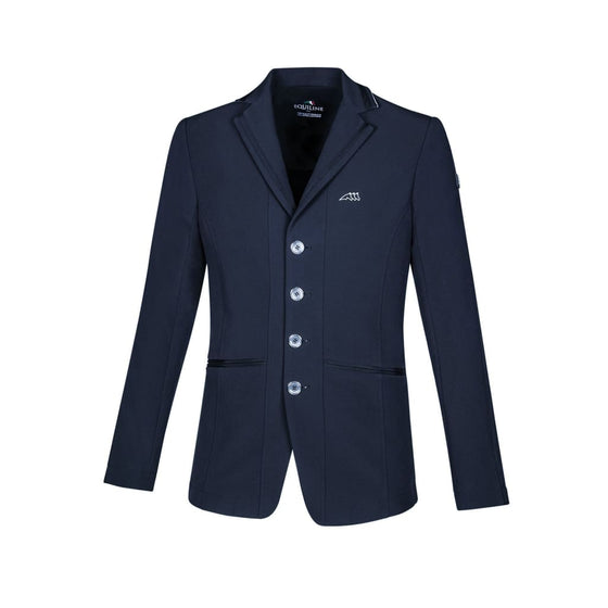 Equiline Mens Competition Jacket Evan - Mens Competition Jacket
