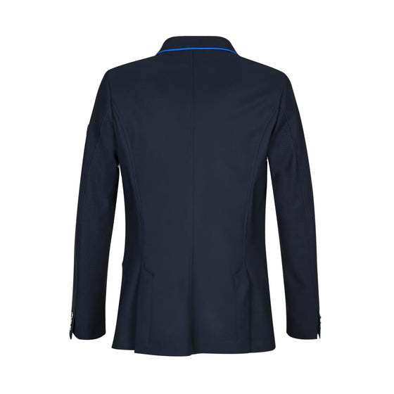 Equiline Mens Competition Jacket Hevel - Competition Jacket