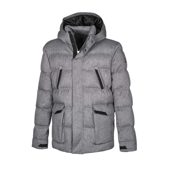 Equiline Stone Mens Extra Winter Jacket - Mens Jacket
